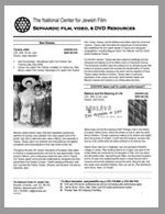 Sephardic & Latin American Film