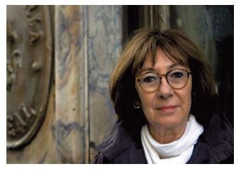Jeanine Meerapfel JEWISHFILM2013 Press Coverage